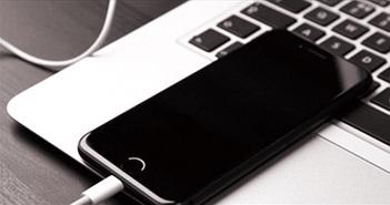 Đây là những cách sao chép ảnh, nhạc giữa iPhone và máy tính