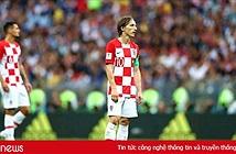 Bắt 133 link phát sóng trái phép trận chung kết World Cup 2018 giữa Pháp vs Croatia