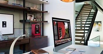Wilson Audio TuneTot, loa desktop gần 300 triệu, chỉ dành cho dân sành