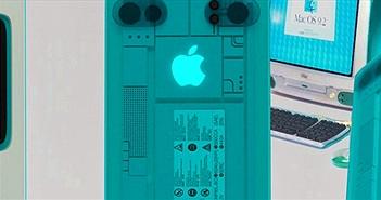 Một kiểu thiết kế iPhone bá đạo có thể làm nứt lòng người hâm mộ