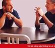 Cặp đôi quyền lực huyền thoại của Apple - Steve Jobs và Jony Ive - đã đến với nhau như thế nào?