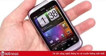 HTC sắp trở lại với chiếc smartphone 'siêu chán'