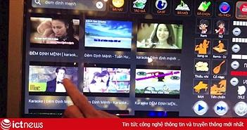 'Ông trùm' karaoke Arirang rút lui