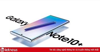 Việc sản xuất Galaxy Note10 có thể bị gián đoạn do tranh chấp thương mại Hàn - Nhật