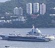 Không có Nga giấc mơ tàu sân bay hạt nhân Trung Quốc khó thành