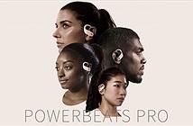 Tai nghe Powerbeats Pro gây ấn tượng mạnh với dàn vận động viên ngoại hang