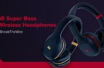 Xiaomi Mi Superbass: tai nghe không dây pin 20 giờ, âm siêu trầm, giá 26 USD