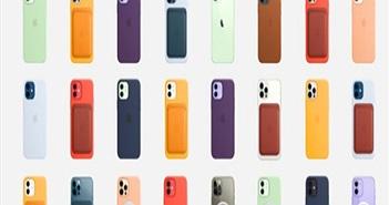 Apple ra mắt sạc dự phòng cho iPhone 12, mức giá rất bất ngờ