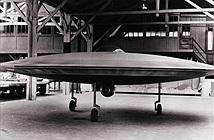 Công bố báo cáo gần 20 năm theo dõi UFO