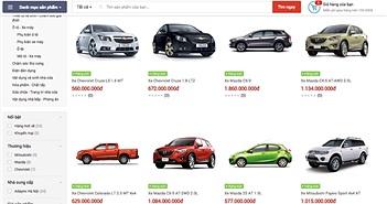 Adayroi.com của Vingroup ra mắt, bán cả ô tô