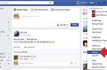 Hướng dẫn Facebook tắt trình tạo mã bảo mật trên điện thoại