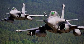 Chiến đấu cơ MiG-35 Nga có thắng được Rafale lần 2?