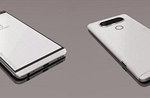 LG V20 sẽ là smartphone đầu tiên sở hữu Hi Fi Quad DAC 32-bit