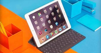 Apple sẽ tung ra tới 3 mẫu iPad vào năm 2017