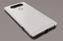 LG V20 lộ giá bán chỉ 650USD, lên kệ 14/9