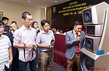 Siêu loa Alexandria XLF về Việt Nam giá 5,5 tỷ đồng