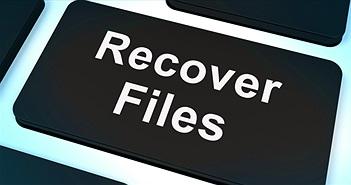 Cách khôi phục tài liệu Word 2016 bị lỗi hoặc bị mất