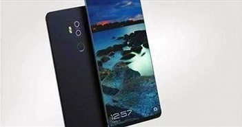 Huawei Mate 10 lần đầu rò rỉ ảnh, nhiều điểm hấp dẫn