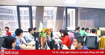 Đón đầu cách mạng công nghiệp 4.0, nhân sự CNTT Việt trước tiên cần trau dồi tiếng Anh