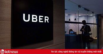Uber đối mặt với lệnh cấm tại Philippines nhưng vẫn tiếp tục hoạt động