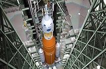 Đột nhập cơ sở sản xuất tên lửa bí mật của NASA