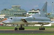 Những hung thần cánh cụp cánh xòe (1): Tu-22M của Liên Xô