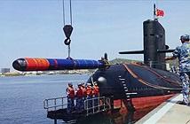 Top 5 vũ khí hàng nhái tạo nên sức mạnh QĐ Trung Quốc (2)