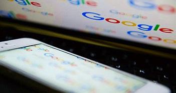Google trả Apple 3 tỉ USD để là công cụ tìm kiếm mặc định trên iOS