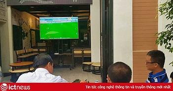 Dân mạng trách VTV khi đẩy hàng triệu người Việt phải xem trộm U23 Việt Nam thi đấu tại ASIAD