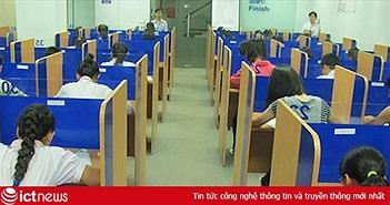 IIG Việt Nam công bố trên website thời điểm cập nhật cấu trúc bài thi TOEIC tại Việt Nam