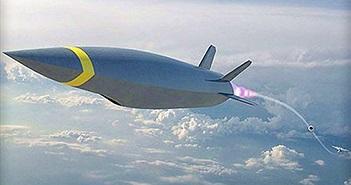 Vừa có 717 tỷ USD, Mỹ đã quay lại chế tạo vũ khí siêu thanh