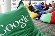 Google ưu ái cho nhân viên tặng nhau ngày nghỉ