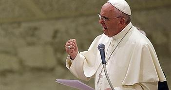 Mỹ cấm lái drone lảng vảng gần Giáo hoàng