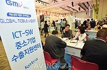 GMV 2015 - triển lãm di động quy mô lớn nhất từ trước tới nay tại Hàn Quốc