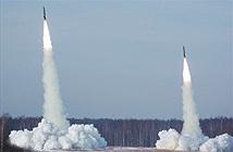 Khỏi cần Iskander, tên lửa Tochka có thể khiến NATO trả giá