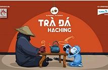 Nhiều kiến thức bảo mật được chia sẻ tại sự kiện Trà Đá Hacking