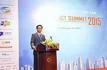 Thủ tướng Nguyễn Xuân Phúc sẽ tham dự Vietnam ICT Summit 2016
