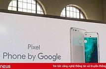 Mọi điều cần biết về Pixel 2, đối thủ của iPhone X