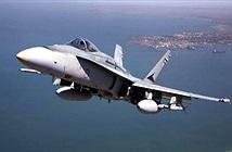 Giật mình: Hải quân Mỹ mua phi cơ 40 năm tuổi