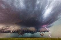 Hình ảnh hãi hùng về những cơn bão tử thần