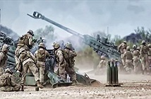 """Lựu pháo M777: Siêu nhẹ, siêu lắm """"tật"""" của Quân đội Mỹ"""