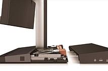 HP ra mắt máy tính AIO có khả năng thay màn hình