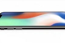 Màn hình OLED của iPhone X không sáng như màn hình của Galaxy S8