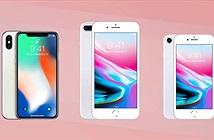 Chuyên gia dự đoán iPhone X sẽ bán được hàng chục triệu máy trong năm 2017