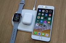 Cách chọn bộ sạc không dây cho iPhone 8 hoặc iPhone X