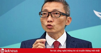 Chân dung vị tỷ phú đã rời bỏ Tencent và dành phần lớn số tiền cho giáo dục