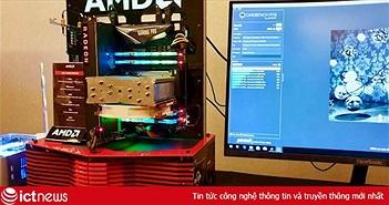 Doanh số AMD tại Việt Nam cao nhất trong 20 năm qua