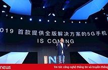 Honor hy vọng lọt top 3 năm 2022, sẽ ra mắt smartphone 5G đầu tiên trên thế giới