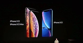 Nên mua iPhone XS, XS Max hay iPhone XR?
