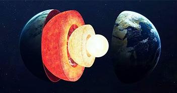 """Trái đất có """"địa ngục kim cương"""" cực hiếm, góp phần tạo ra chúng ta"""
